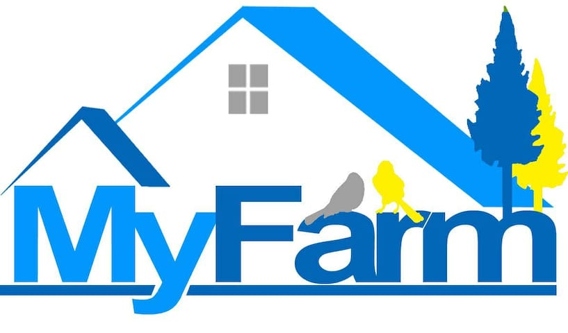 MyFarm - Main House