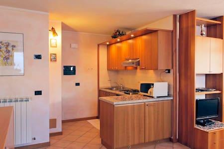 Beautiful Apartment Casa Fabrizio 7871.3 - Livigno