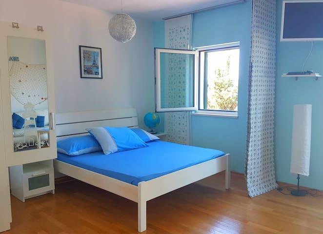 Cro Behar apartman MORE, savršen pogled na more