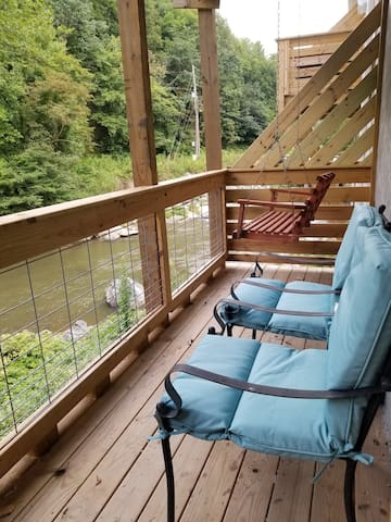 NEW! Ideal Cadence on the Cane River