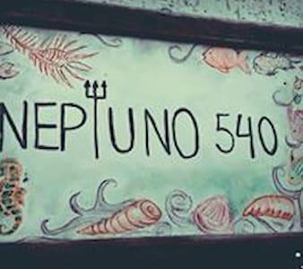 La casa de Neptuno, Bahia Inglesa - Bahía Inglesa - บ้าน