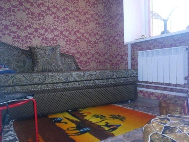 Уютная комнатка возле Шереметьево! - Khimki - Appartement