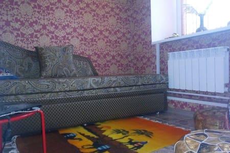Уютная комнатка возле Шереметьево! - Khimki