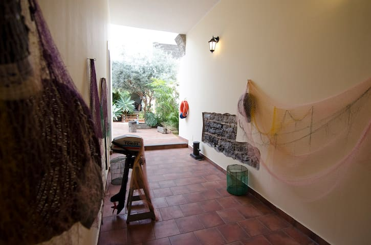 The Fisherman's House - Riposto - Apartment