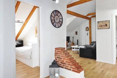 Attic apartment Lanea in the centre - Σαράγεβο - Διαμέρισμα