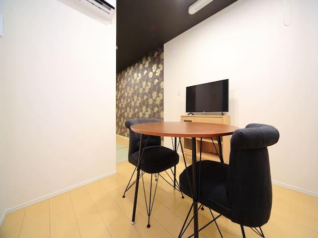 Great location,Cozy studio apartment near Shinjuku