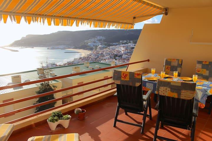 Unique Sunny Apartment - Sesimbra - Apartemen