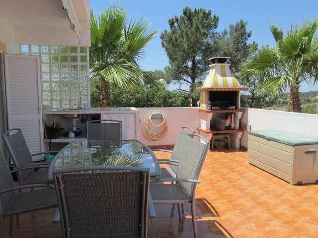 Porches - Relax and tranquility just 10 minutes from the beaches