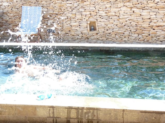 Luxury villa **** with relax pool-15% earlybooking