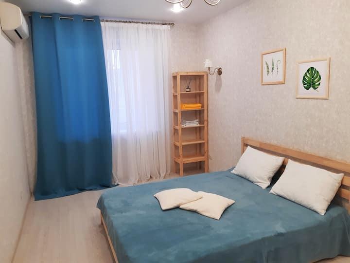 Апартаменты АРЕНА 5 /Apartment Arena 5