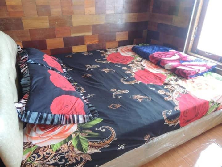 Homey Stay at Puspa Indah Syariah 2