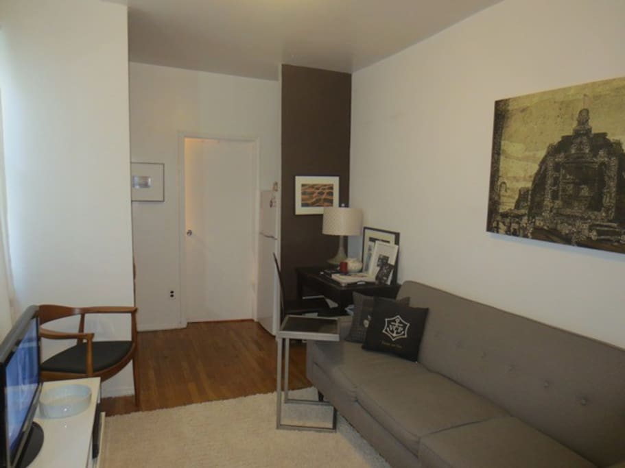 Upper West Side One Bedroom Apartments For Rent In New York New York United States