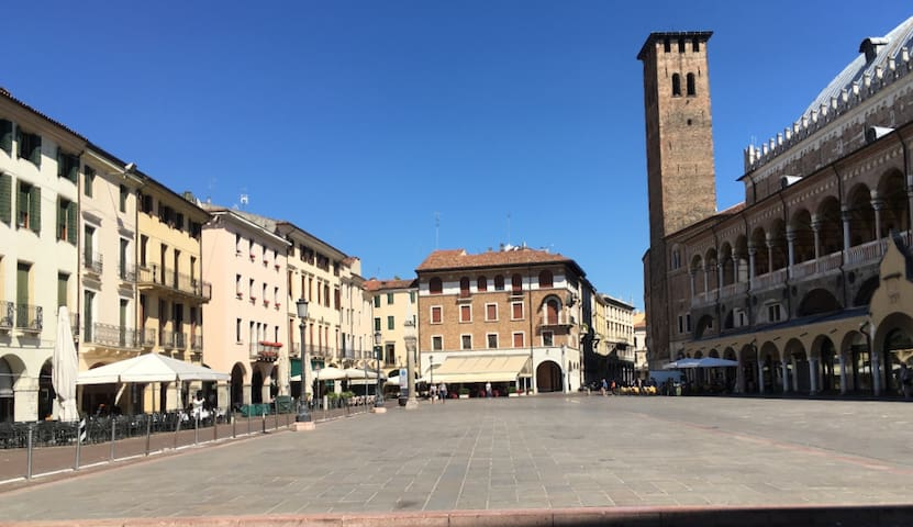 Mono / studio Centro #Padova Piazze