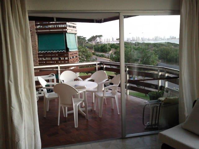 Bigand confortable Balcony (Balcón amplio y confortable) Reposeras para playa