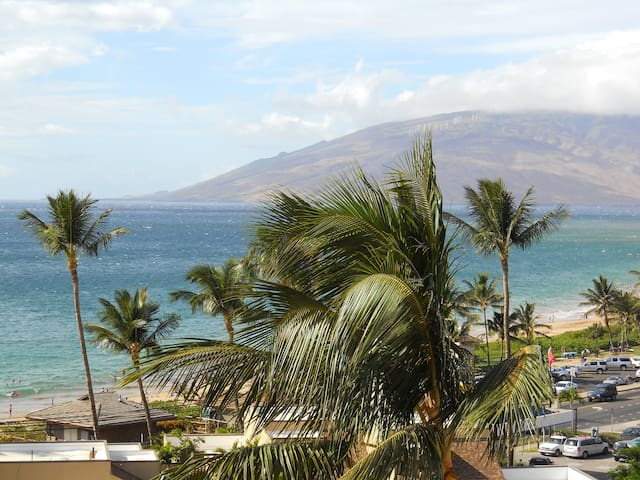 Kamaole Beach Royale Aloha Suite