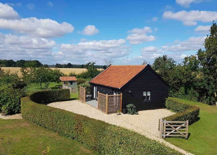 A little haven of loveliness - Rhubarb Barn