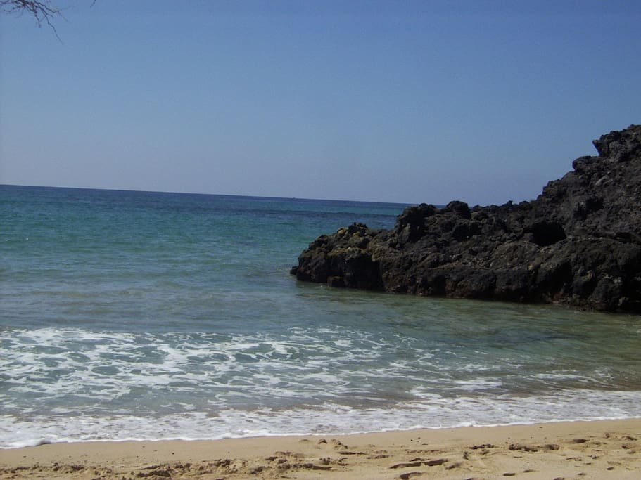 Near by Waialea Bay Beach