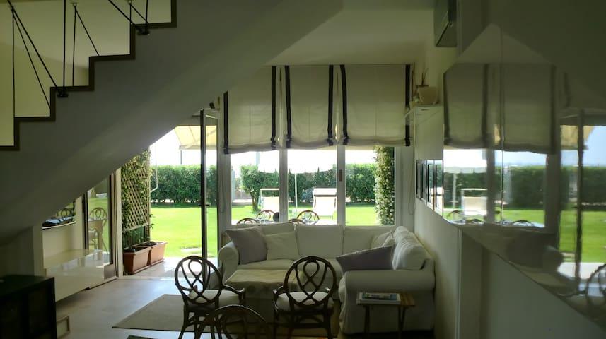 Villa Giannina, Wohnung n.4 - Jesolo - Huis