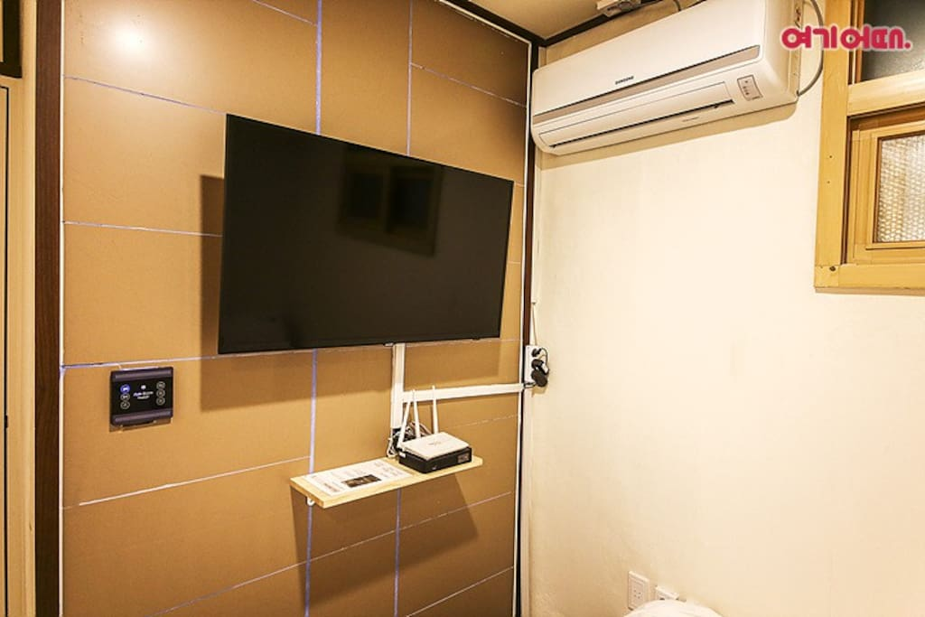 Стандартная комната