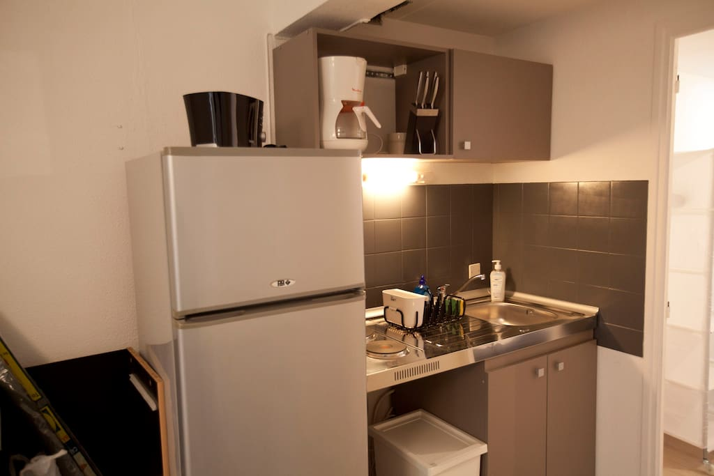 Chambre a partager lsh appartements louer - Chambre d agriculture languedoc roussillon ...