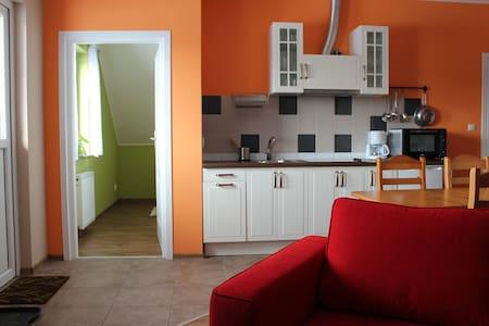 Sunny Ridge Farm Apartments - Łączna
