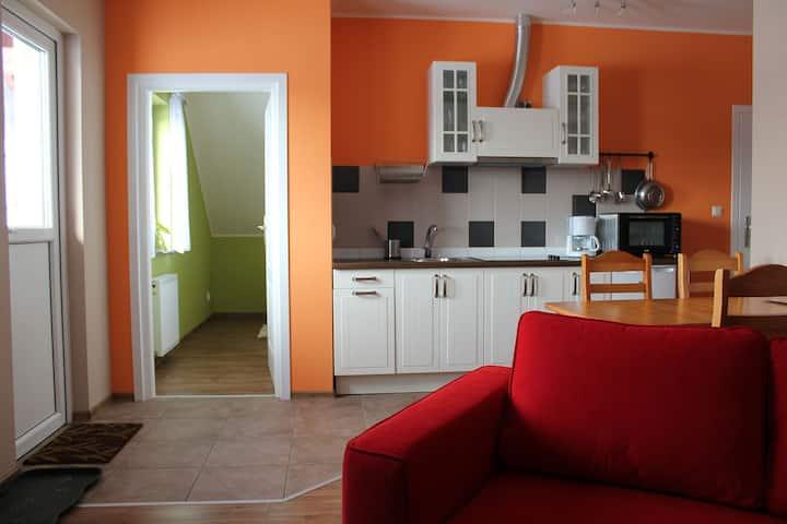Słoneczna Zagroda - Sunny Ridge Farm Apartments