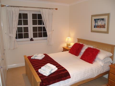 Boutique Double Room with En-Suite