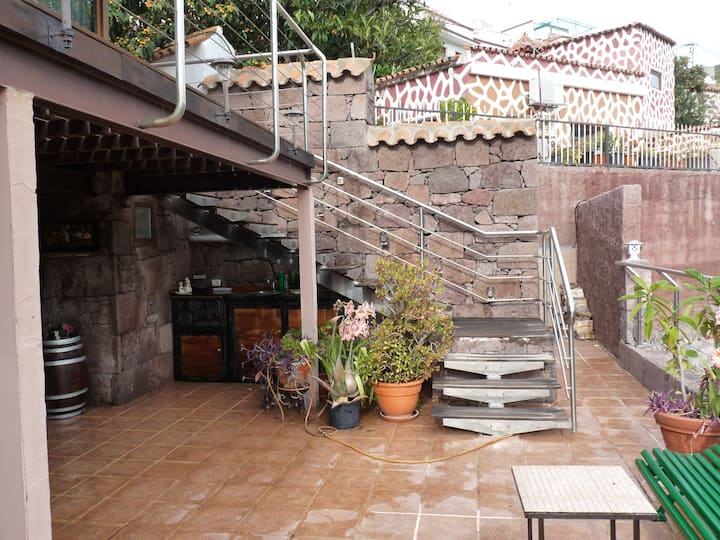 TEJEDA. LUXURY COUNTRY HOUSE. GRAN CANARIA