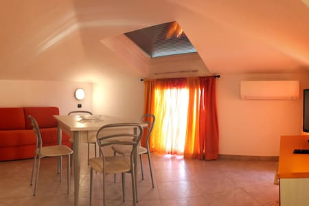 CHERY apt arancio - Riva Ligure - Appartement
