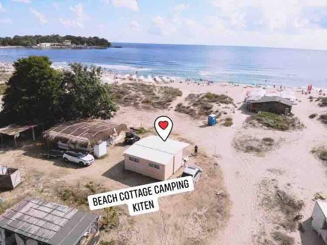 Beach Cottage Camp Kiten