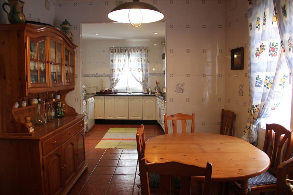 Cocina-Office