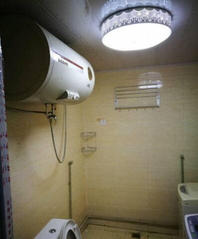 美丽的汤山小镇 度假屋 - Nanjing Shi - Apartamento