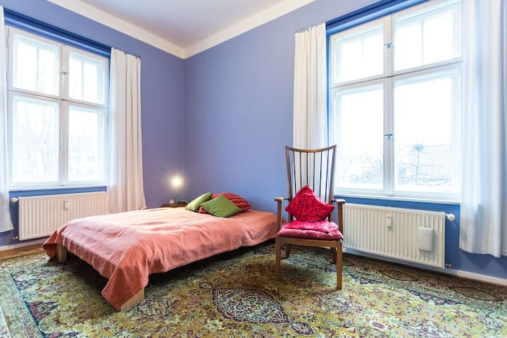 Beautiful room in green Pankow - Berlin