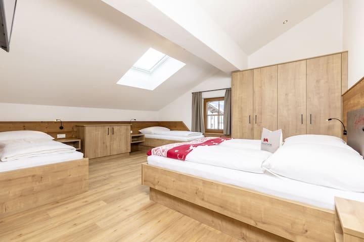 Apartamento ideal en Kaltenbach cerca de pistas de esquí