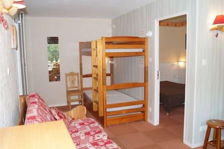 Appartement proche centre station - Mont-de-Lans