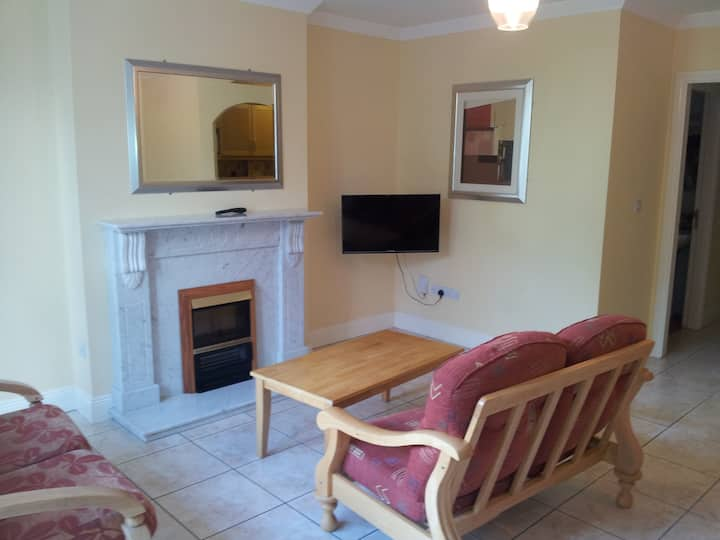 Beautiful Bright 2 Bedroom Apartment in Gort Na Coiribe Complex in Galway City Centre