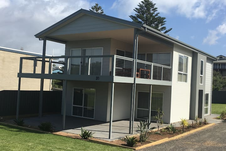 Paradis - Goolwa Beach House - Goolwa Beach