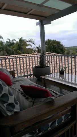 Filis lovely onebedroom unit views  - Port Macquarie