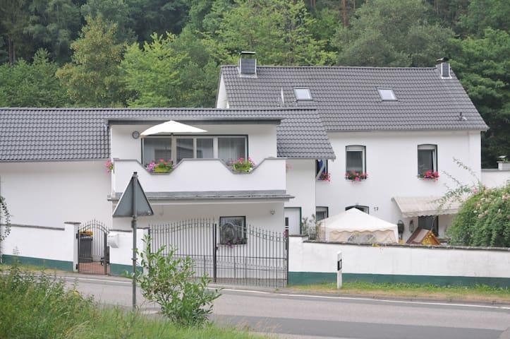 Bei Mara Gästehaus