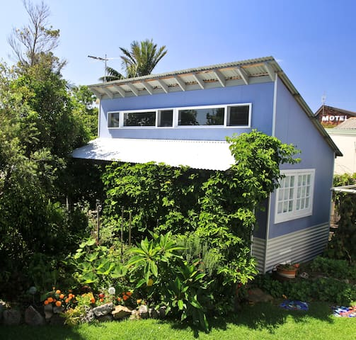 Your own get-away in a lush garden - Huskisson - Cottage