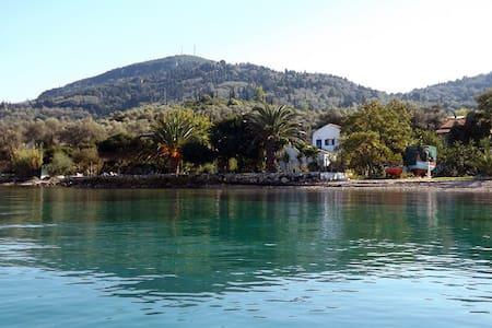 Thalassa Garden Corfu Studios - Corfu