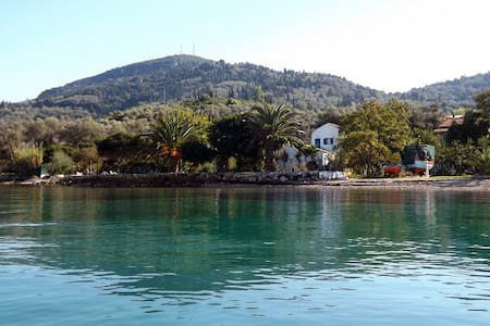 Thalassa Garden Corfu Studios - Corfú