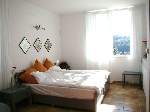 2 Room Private Suite B&B Galilee