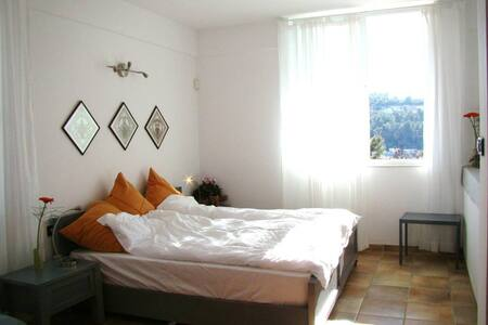 2 Room Private Suite B&B Galilee - Kfar Vradim