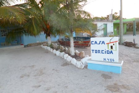 accommodation with private pool - Progreso