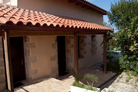 Petros' House - Aptera