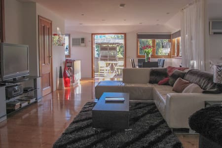 SEABREEZE APARTMENT - Queenscliff - Apartament