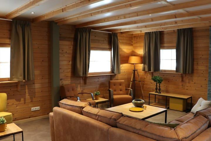 Luxe vakantiehuis in Medebach-Küstelberg