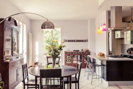 b&b a casa di Sergio vicino a bologna - Sasso Marconi