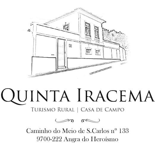 Quinta Iracema bed and breakfast - Angra do Heroísmo - Bed & Breakfast